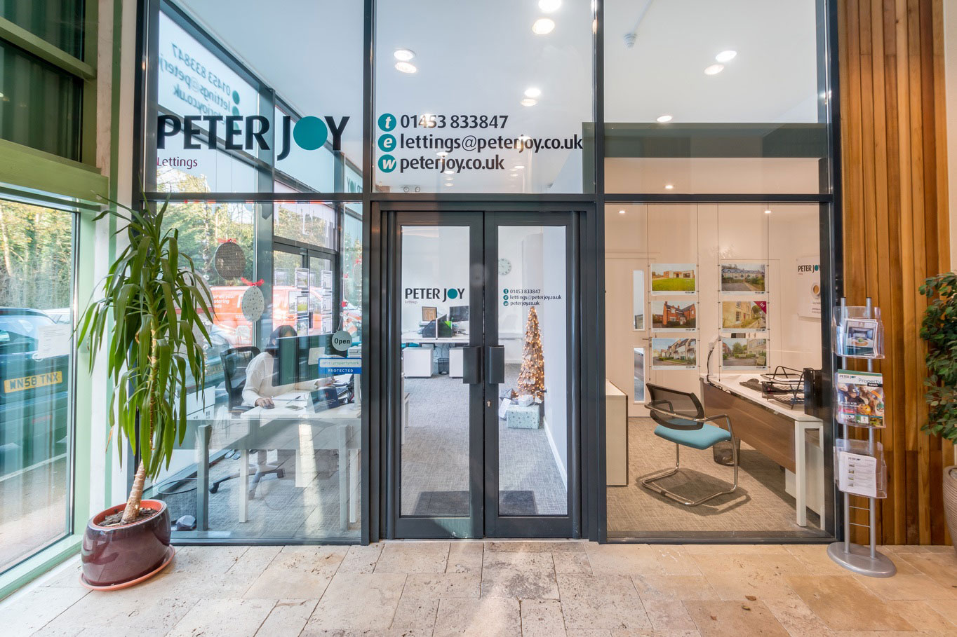 Peter Joy Lettings